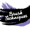 Brush Techniques