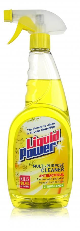 Mpm Consumer Products Liquid Power Household Gt Liquid