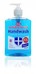 Certex Anti-Bacterial Handwash - Original 500ml
