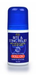 Bite and Sting Relief Roll-on