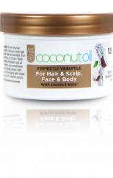 Just Coco Coconut Oil 125ml