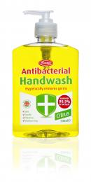 Certex Anti-Bacterial Handwash - Citrus 500ml