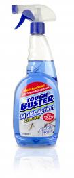 Toughbuster Multi Action Cleaner Cotton Fresh - 750ml